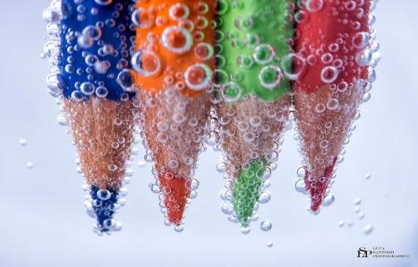 Colors Underwater