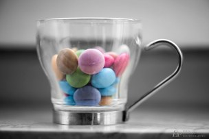 Cup of colors